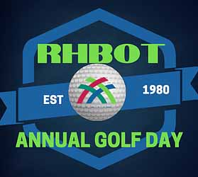 40th Annual Golf Day