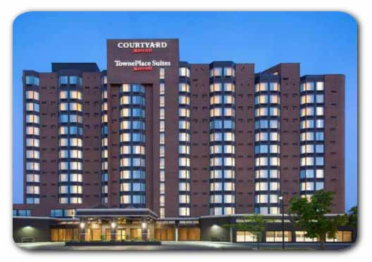 Courtyard Toronto-Northeast Markham
