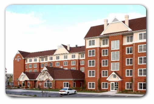 Residence Inn by Marriott Markham